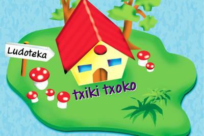 Txiki-Txoko Ludoteka